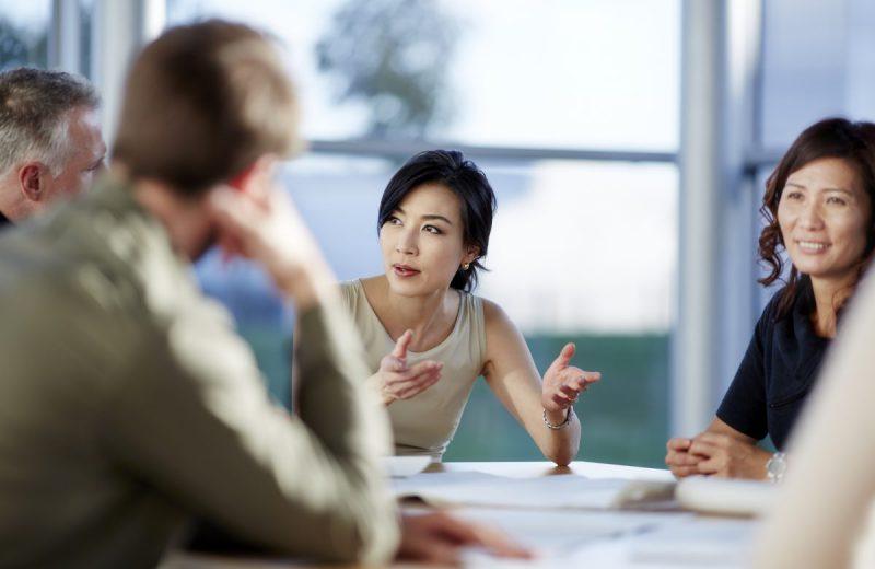 Enter Partners, leadership consultants